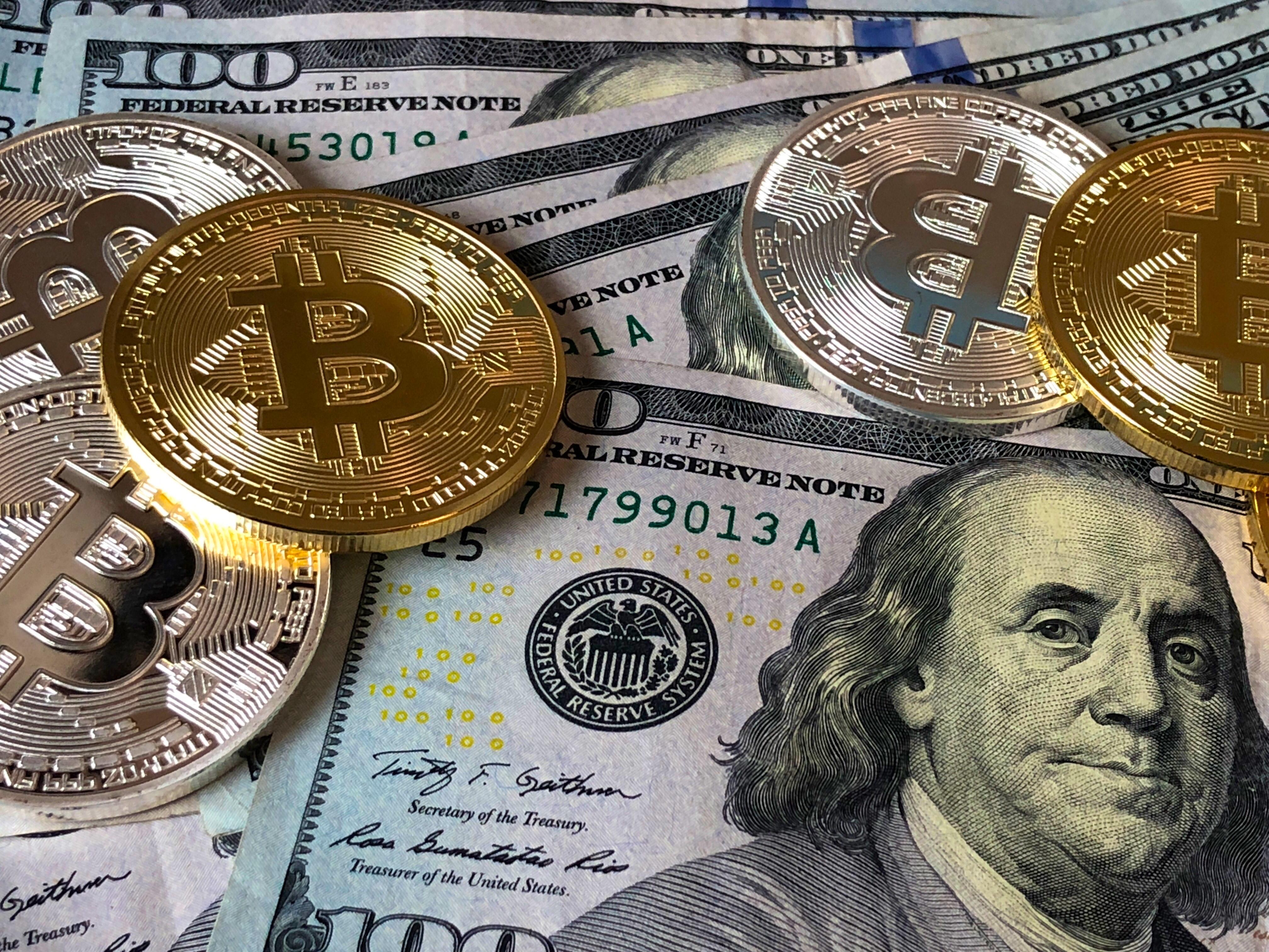 Sulla natura giuridica dei bitcoin