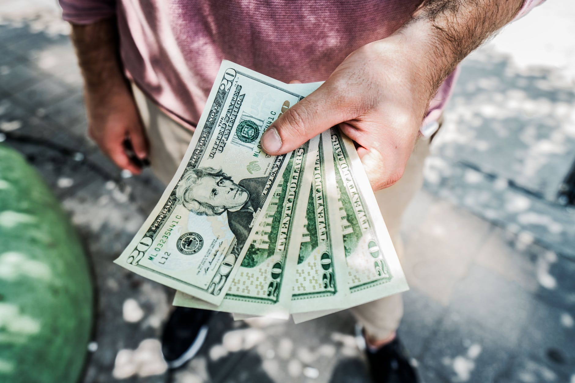 È legale pagare il riscatto di un ransomware?