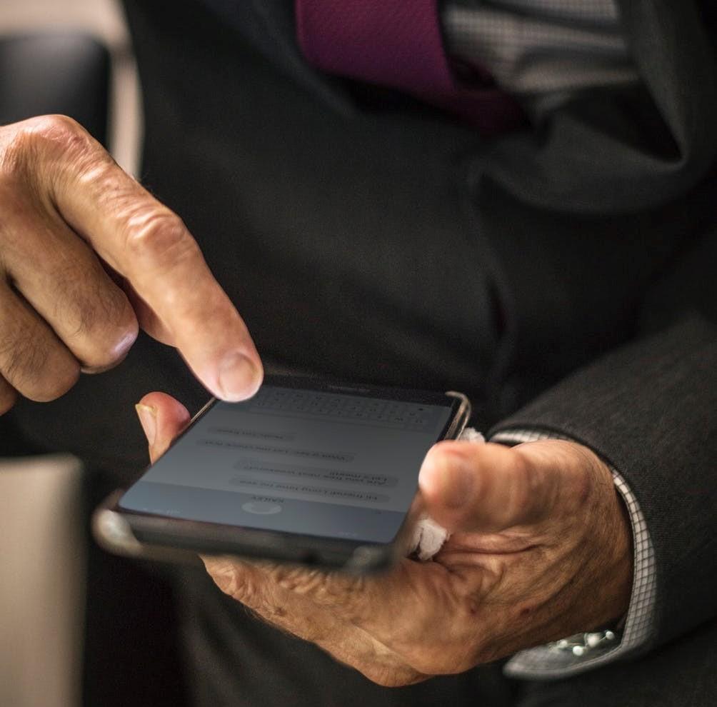 È legale registrare le conversazioni tra colleghi?