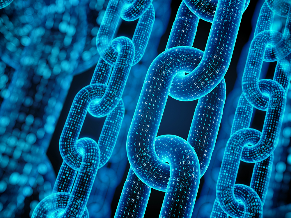 Blockchain technology: challenges and legal issues