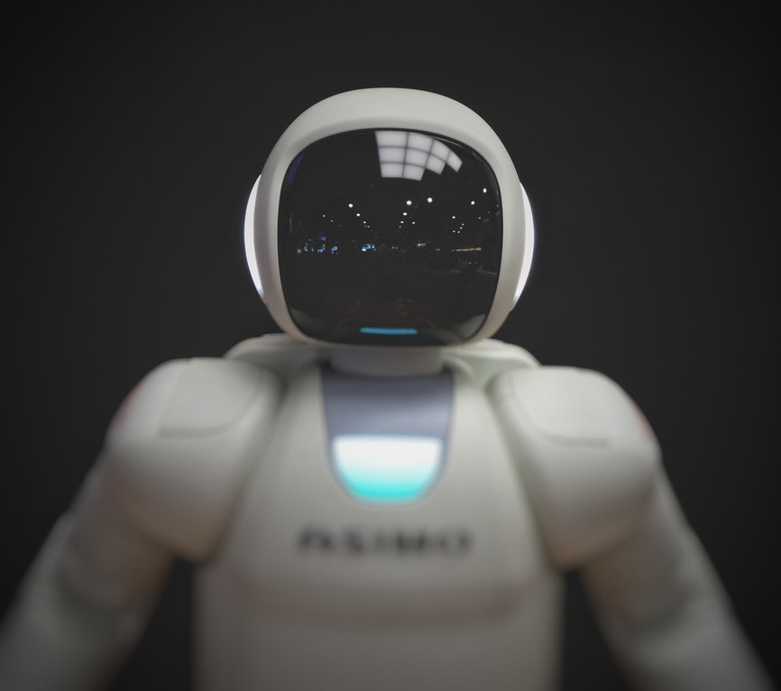 GDPR e AI: un Robot può essere il Titolare del trattamento?