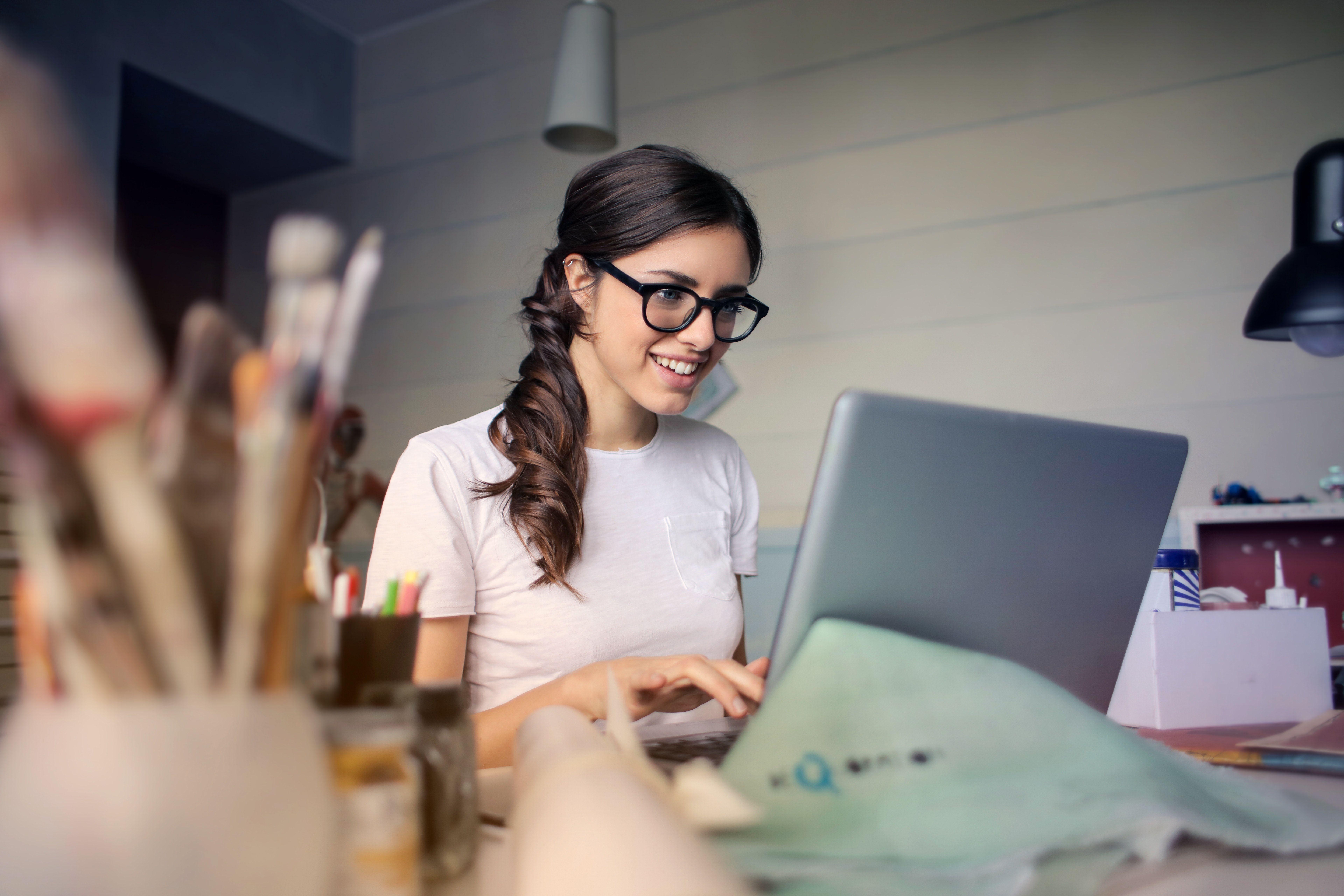 Donne e proprietà intellettuale: statistiche e prospettive