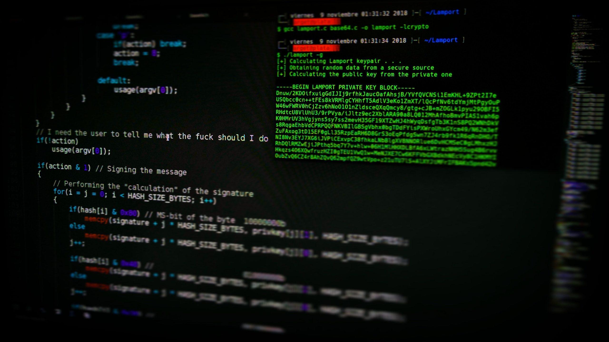 Data Breach: che cosa è successo nei primi mesi del 2020