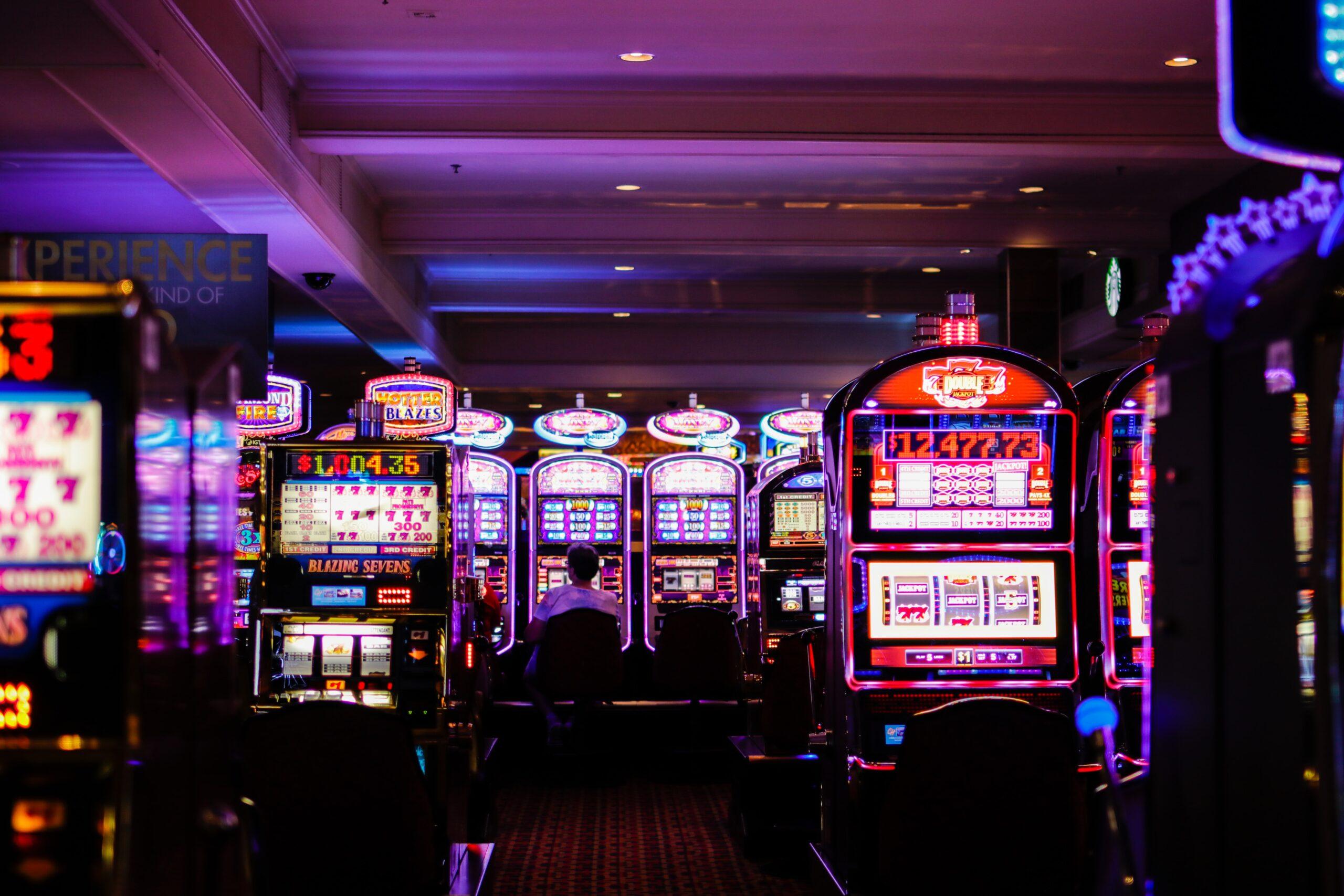 Gioco d'azzardo: cosa prevede la normativa italiana